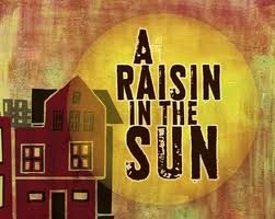 Conflict in Raisin in the Sun