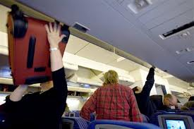 Controversy Over Carry-on Baggage