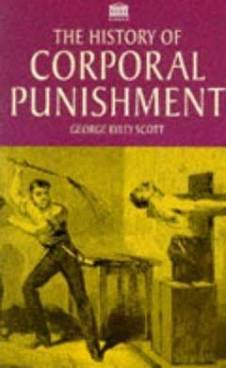 Corporal punishment research paper