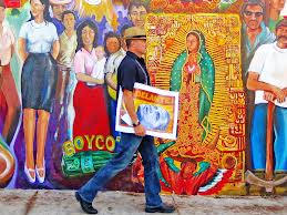 Cultural Representations of Chicanos