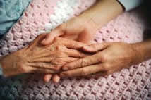 research papers on end of life care
