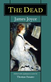 James joyce essays