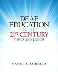 Approaches to Deaf Communication