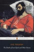 essay death ivan ilych In the death of ivan ilych there is a lot of symbolism of life and death as compared to tolstoy's life ivan ilych was a man of success he set out to achieve his goals, and make his moneyshow more content.
