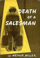 an analysis of willy loman pursuit of his dream in death of a salesman by arthur miller Essays and criticism on arthur miller's death of a salesman - analysis of willy loman, arthur miller aimed to arthur miller explores the american dream and.