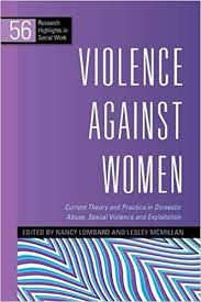 Research paper on domestic violence