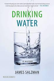 drinking water research paper