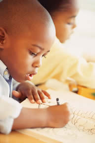early childhood essays