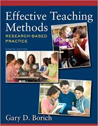 thesis on traditional teaching methods