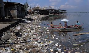 Effects of Water Pollution on the Environment and Human Life