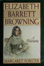 elizabeth barrett browning research paper This research paper elizabeth barret browning and other 64,000+ term papers, college essay examples and free essays are available now on  elizabeth barrett browning was a plain woman of the victorian era that was most remarkably gifted she was destined to become known to the world(preston xi) elizabeth barrett browning became known for.