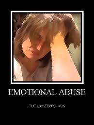 College essay topic: Being abused as a child?