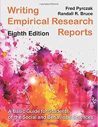 Empirical-Analytical Inquiry