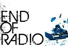 End of Radio