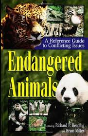 Essay About Endangered Species