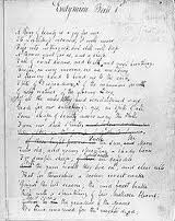 keats and romanticism essays John keats (/ k iː t s / 31 hunt published the essay three young poets (shelley, keats the reputation of the older romantic school was at its lowest ebb.