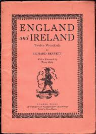 England and Ireland