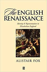 English Renaissance Research Papers on the Transition from