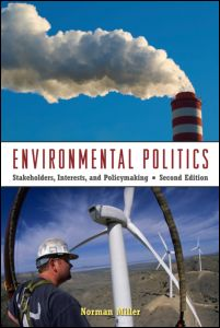thesis on environmental politics Evaluating environmental policy integration into technology policies    environmental policy evaluation will, in this thesis, be considered as.