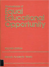 essays on equal opportunity