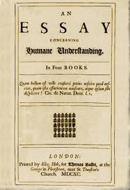 an essay concerning human understanding by john locke Essays and criticism on john locke's an essay concerning human understanding - critical essays.