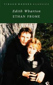essay on ethan frome setting