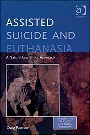 Research papers on legal perspectives of assisted suicide