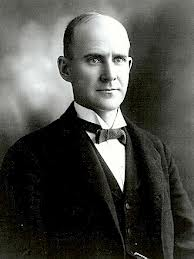 eugene debs research papers
