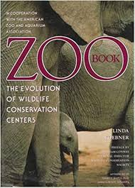 The Evolution of Zoos