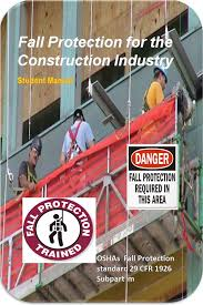 Fall Protection in Construction Industry