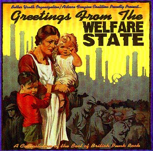 Feminist, Welfare Reform, and Welfare Justice