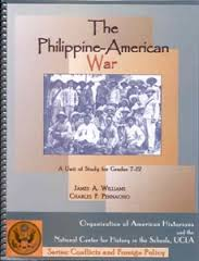us filipino relations essay
