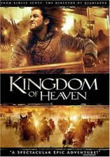 Film Kingdom of Heaven