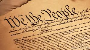 The first amendment essay