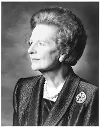 First Woman Prime Minister