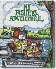 Fishing in Children's Books
