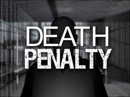 death penalty argument research paper