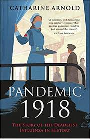 Research Papers on the Flu Pandemic 1918