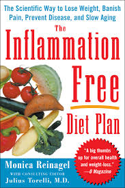 inflammation eating routine groundwork paper