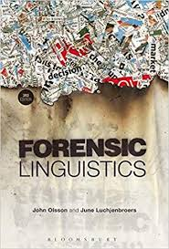 Forensic Linguists