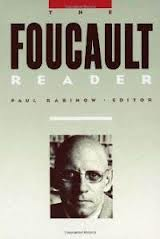 Foucault's What is an Author