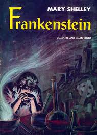 essays on themes in frankenstein