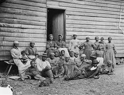 Freed Slaves and Land Ownership
