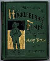 Freedom in Huckleberry Finn