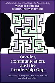 gender communication research papers Read gender communication in the workplace free essay and over 88,000 other research documents gender communication in the workplace gender communication 1 running.