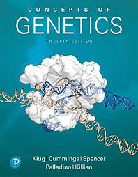 Genetics research paper