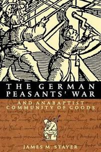 martin luther and the peasant revolt essays Again, luther does not seek to create a new order to the church, but to restore christianity to its roots of personal faith as outlined in the holy bible and in scripture this central conservatism in luther's doctrine spread fundamental social conservatism the german peasants' war was an uprising of protestant german.