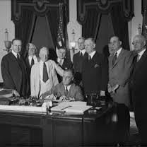 Glass Steagall Act