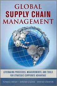 supply chain research paper topics