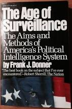 Government Surveillance Research Papers